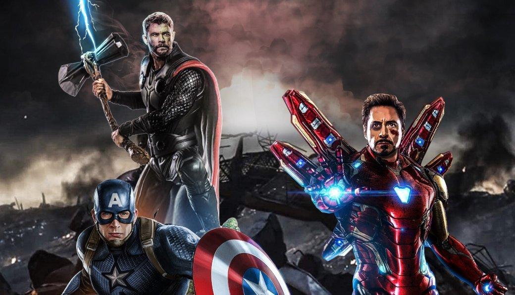 Авторы «Мстителей: Финал» объясняют спойлерные решения фильма. Иневозможность теории «Тануса»   Канобу - Изображение 0