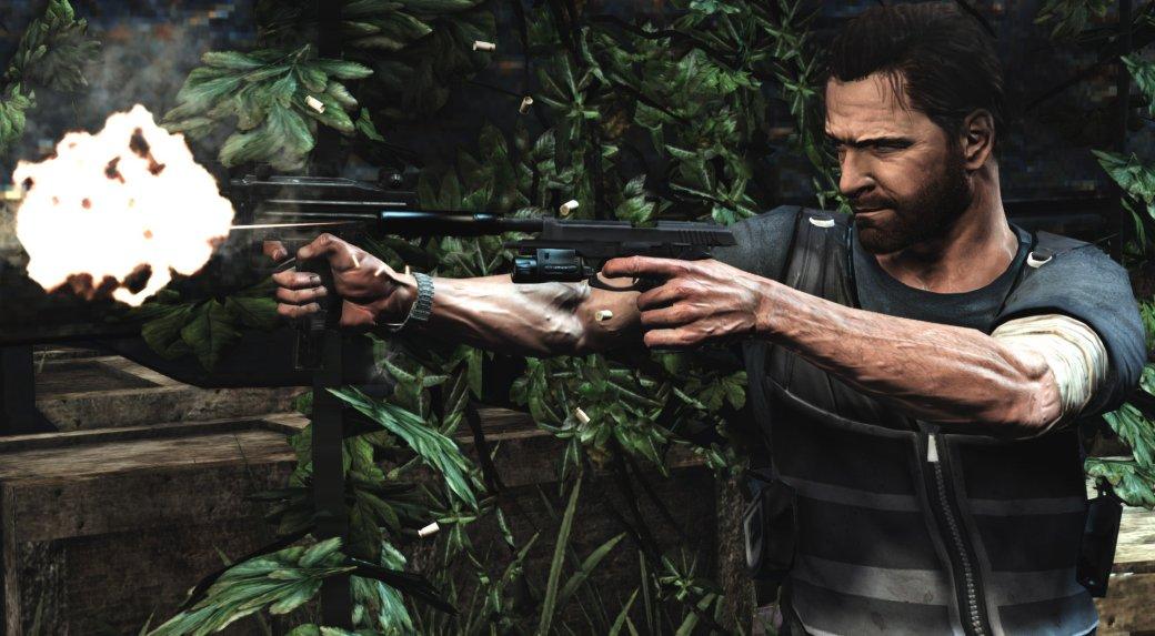 Во что превратилась Max Payne — сравниваем первую и третью части серии | Канобу - Изображение 2