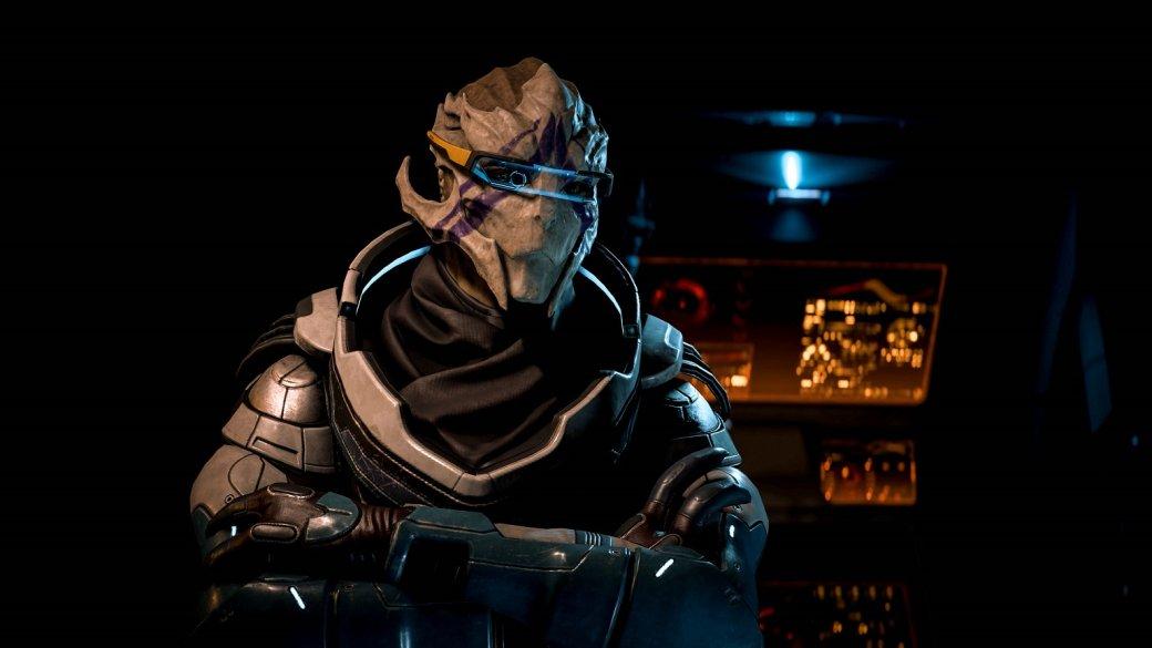 Год Mass Effect: Andromeda— вспоминаем, как погибала великая серия. Факты, слухи, баги | Канобу - Изображение 11