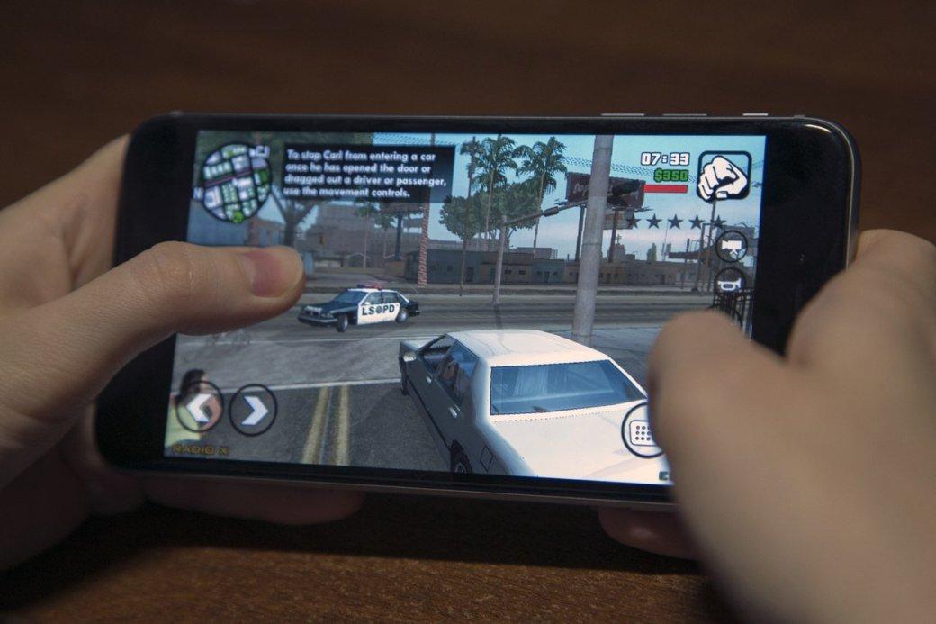 Мобильный гейминг: что лучше – iPad mini или iPhone 6 Plus? | Канобу - Изображение 11