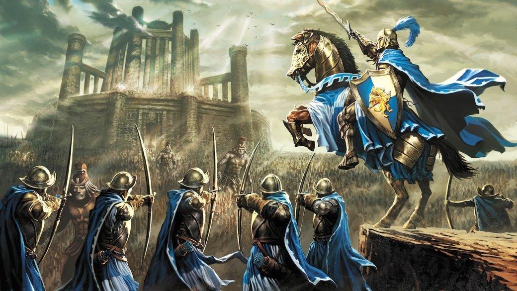 «Героям меча и магии 3» — 20 лет! Вспоминаем, за что мы так любим эту игру   Канобу - Изображение 1