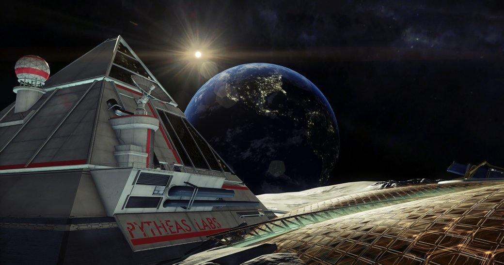 Для Prey: Mooncrash выйдет обновление, которое добавит вигру мультиплеер | Канобу - Изображение 1