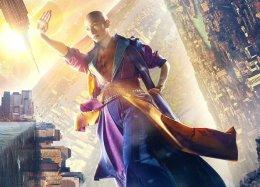 В«Мстителях 4» вернется один изважных персонажей «Доктора Стрэнджа»