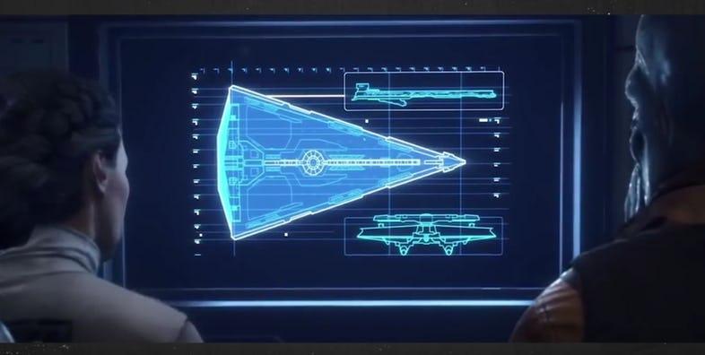 Lucasfilm раскрыла еще несколько любопытных секретов «Последних джедаев». - Изображение 2