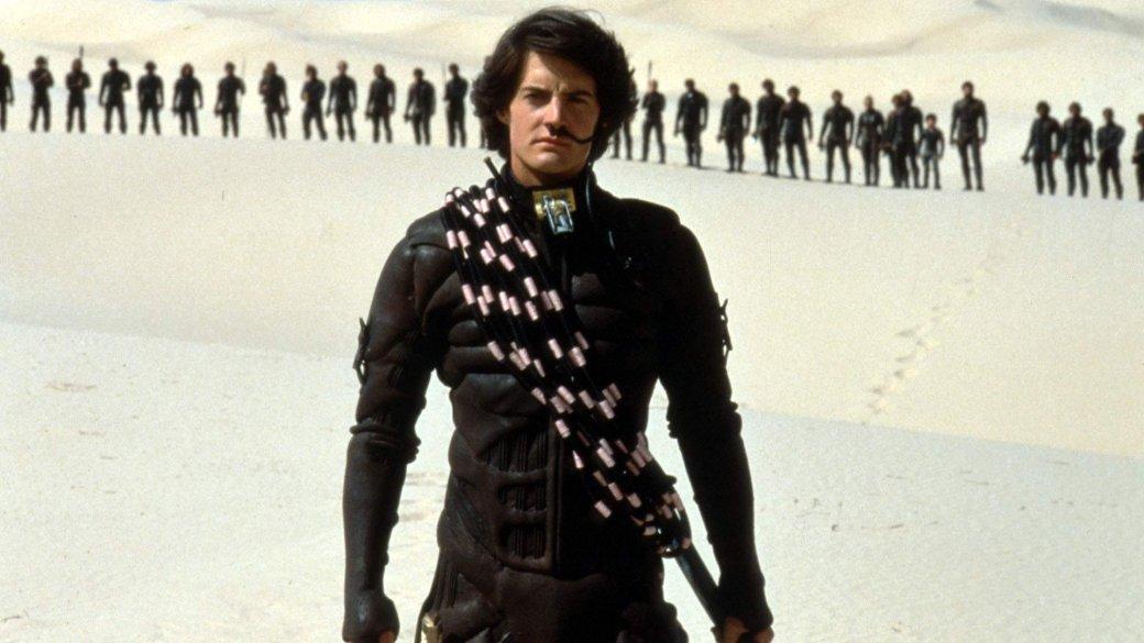 Режиссер «Бегущего по лезвию 2049» может поставить «Дюну»   Канобу - Изображение 7864