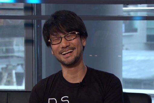 Хидео Кодзима назвал свое самое любимое аниме 2019 года