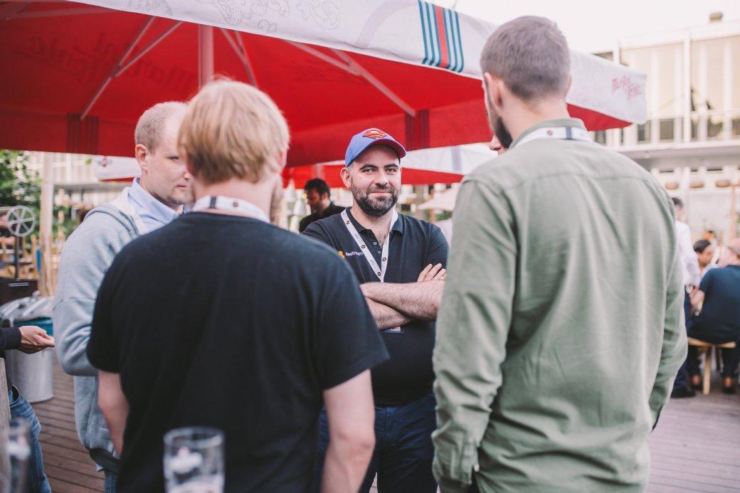 Тачат Игитян о провале Play2Live: «Чтобы увести пользователей с Twitch, их нужно покупать» | Канобу - Изображение 3