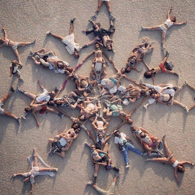 Фестиваль Burning Man 2016: безумие в пустыне | Канобу - Изображение 1750