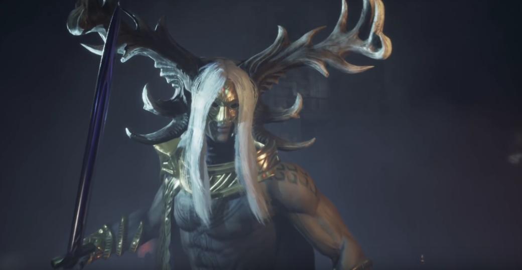 Кажется, Rune: Ragnarok получит полную русскую локализацию с озвучкой. - Изображение 1