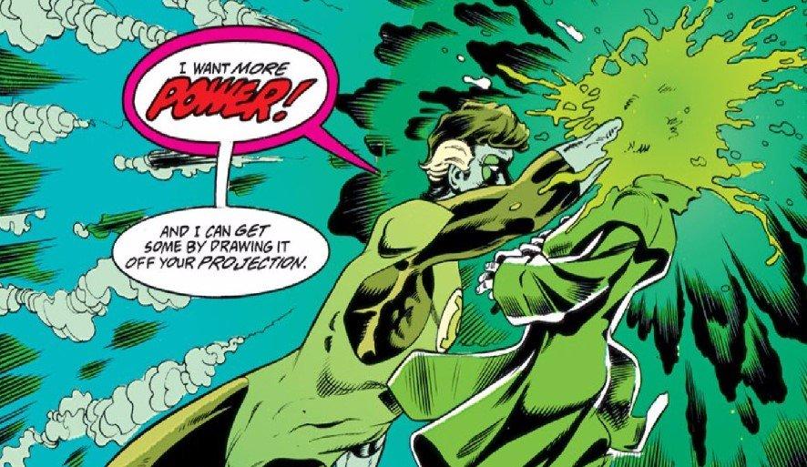 Супергерои, ставшие злодеями | Канобу - Изображение 7779