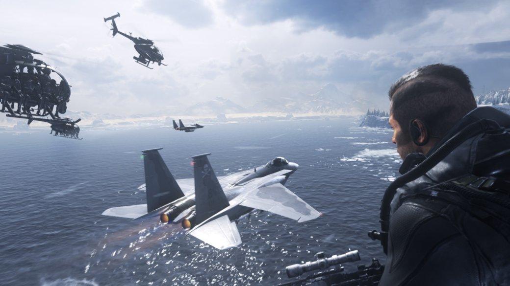 Обзор Call ofDuty: Modern Warfare 2 Remastered— хороший ремастер, которому нехватает мультиплеера | Канобу - Изображение 6048