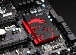 MSI объявила овыходе новой серии материнских плат, совместимых сIntel Core 9-го поколения