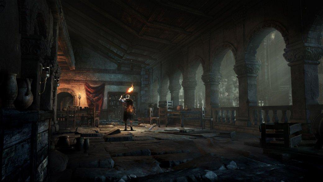 Gamescom 2015. Впечатления от презентаций Dark Souls 3 и Fallout 4 | Канобу - Изображение 2193