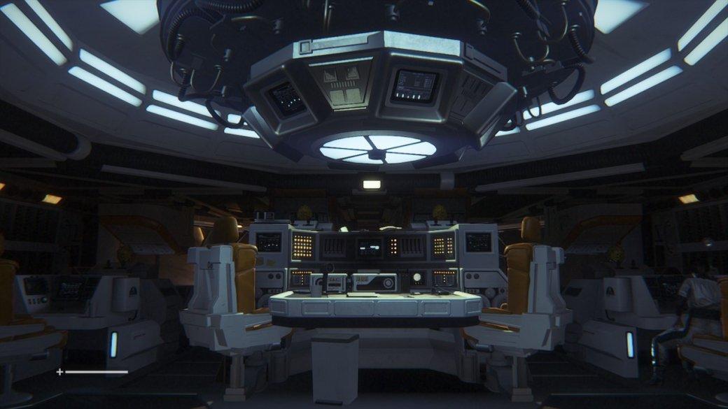 Как Alien: Isolation выглядит иработает наSwitch— один излучших портов наконсоли Nintendo   Канобу - Изображение 1731