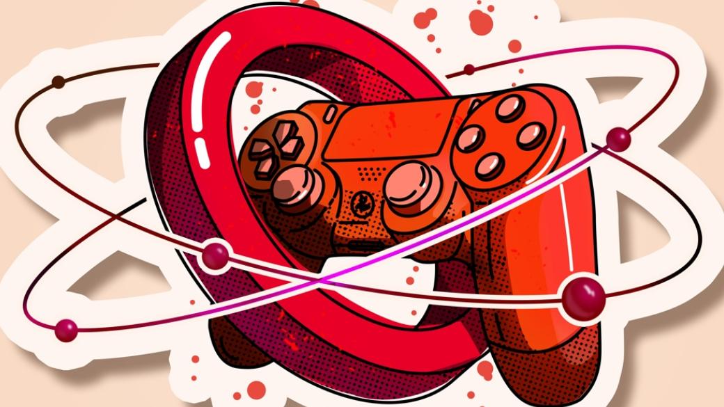 PlayStation неделю тизерила обычный конкурс — сообщество негодует из-за неоправданного хайпа! . - Изображение 1