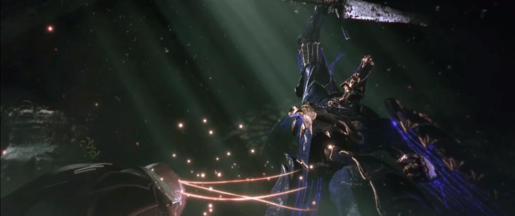 Е3 2018: анонсирована Babylon's Fall. Заразработку отвечает Platinum Games!. - Изображение 1