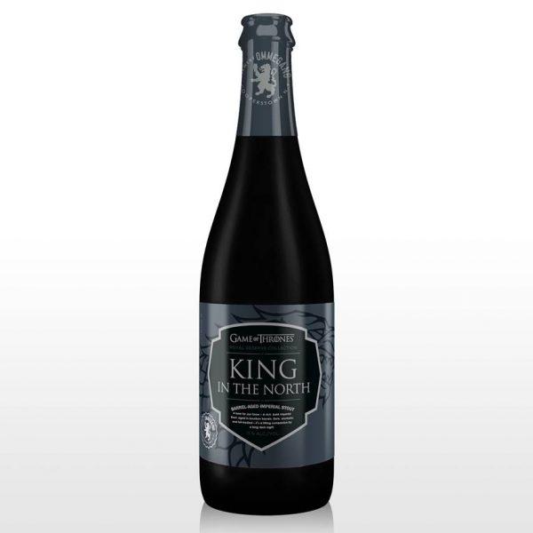 Выпивка совкусом незнания: Джон Сноу из«Игры престолов» получит фирменное пиво | Канобу - Изображение 4327