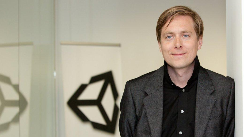 Интервью с главой Unity: «Не можем изменить игры, можем — индустрию» | Канобу