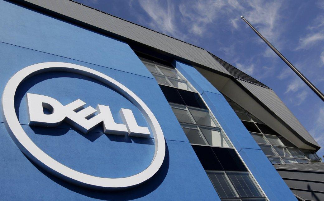 Dell начала продажу новой серии мощных ноутбуков ианонсировала сотрудничество ссервисом DroVa | Канобу - Изображение 1