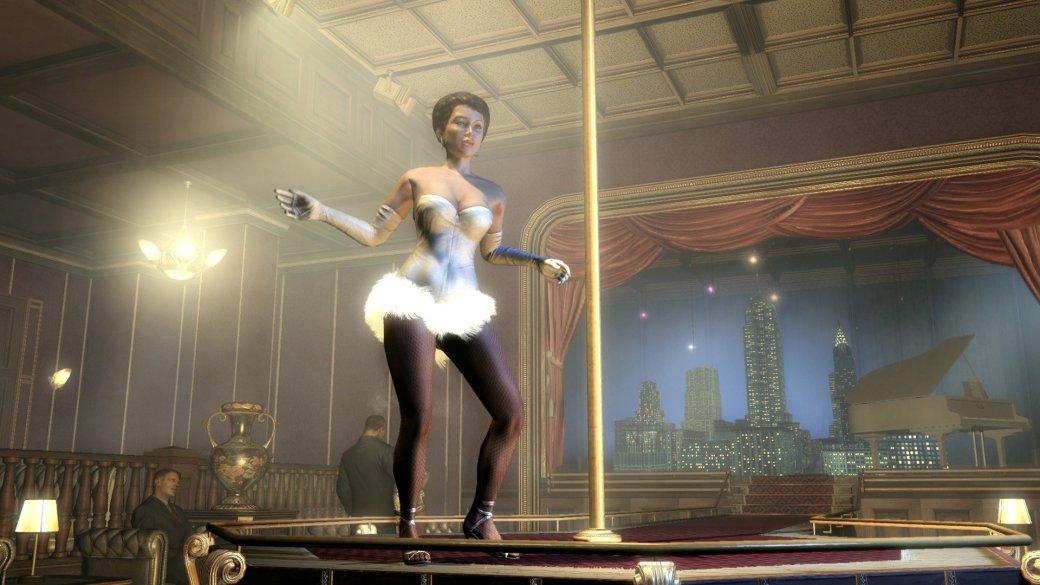 Лучшие скриншоты Mafia2. Ностальгия поЭмпайр-Бэй | Канобу - Изображение 8