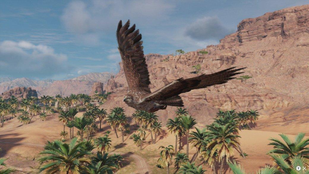 Вработе. Живые впечатления отAssassin's Creed: Origins. - Изображение 14
