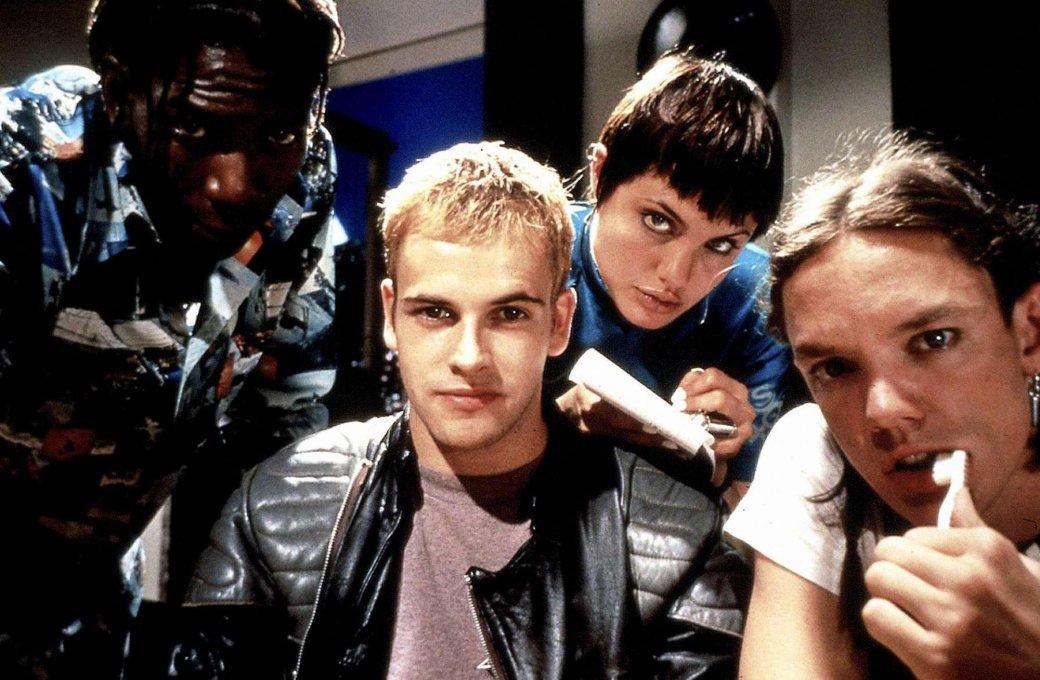 Лучшие фильмы про хакеров, программистов и киберпанк — список фильмов о хакерах | Канобу - Изображение 11