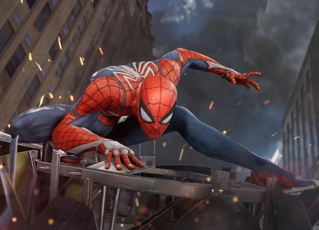 Арт-директор Spider-Man для PS4 назвала свою любимую механику изигры. - Изображение 1