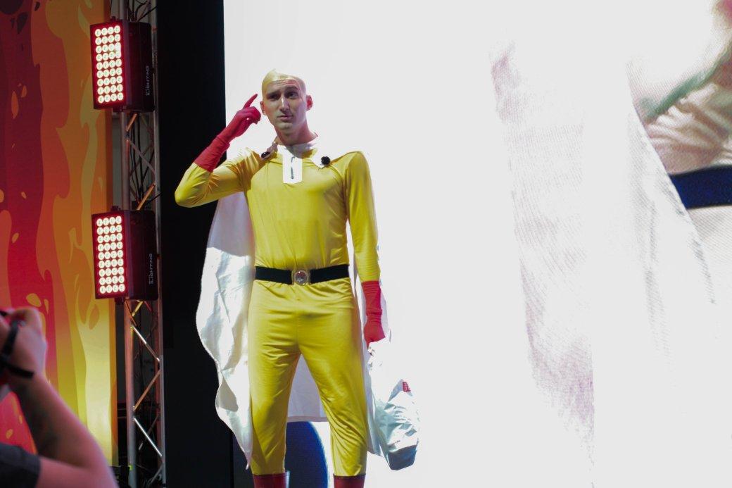 Мадс Миккельсен иНик Перумов. Comic Con Russia и«Игромир» 2019. День2 | Канобу - Изображение 15