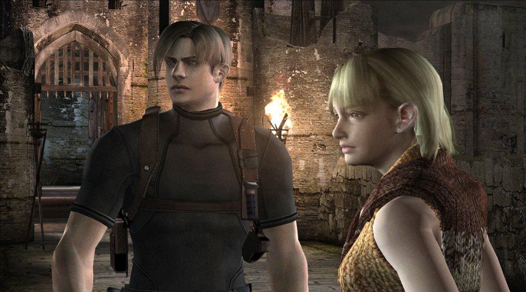 Обзор Resident Evil 4 на Nintendo Switch, мнение об игре, Resident Evil 4 вышла на Nintendo Switch | Канобу - Изображение 1035