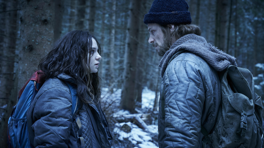 Чем сериал «Ханна» отличается отизвестного фильма одевочке-убийце? | Канобу - Изображение 0