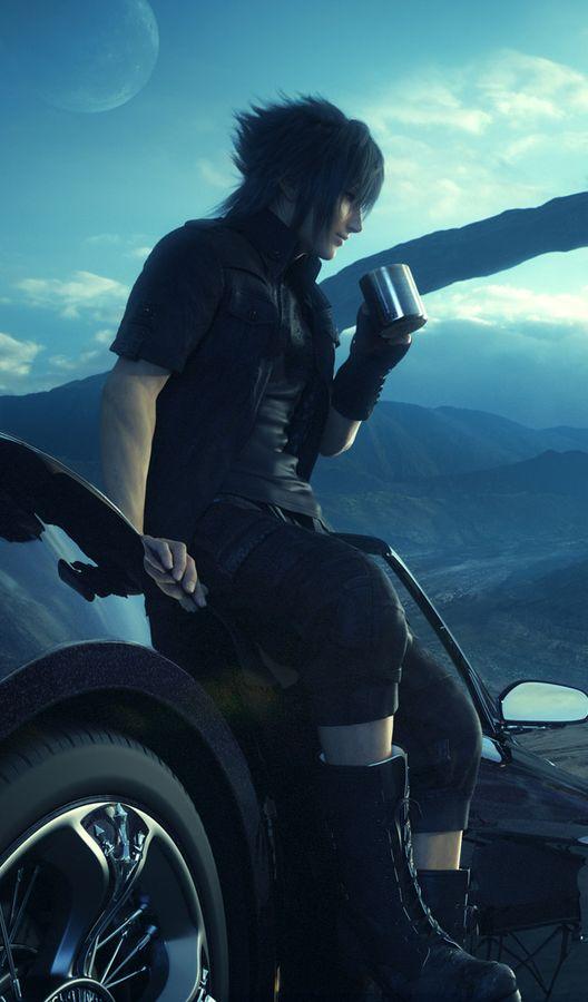 Рецензия на Final Fantasy XV. Обзор игры - Изображение 18