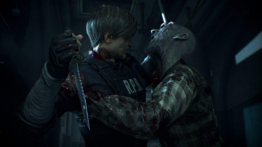 Множество новых подробностей Resident Evil 2 Remake: автоприцел, отсутствие QTE, более опасные зомби | Канобу - Изображение 5
