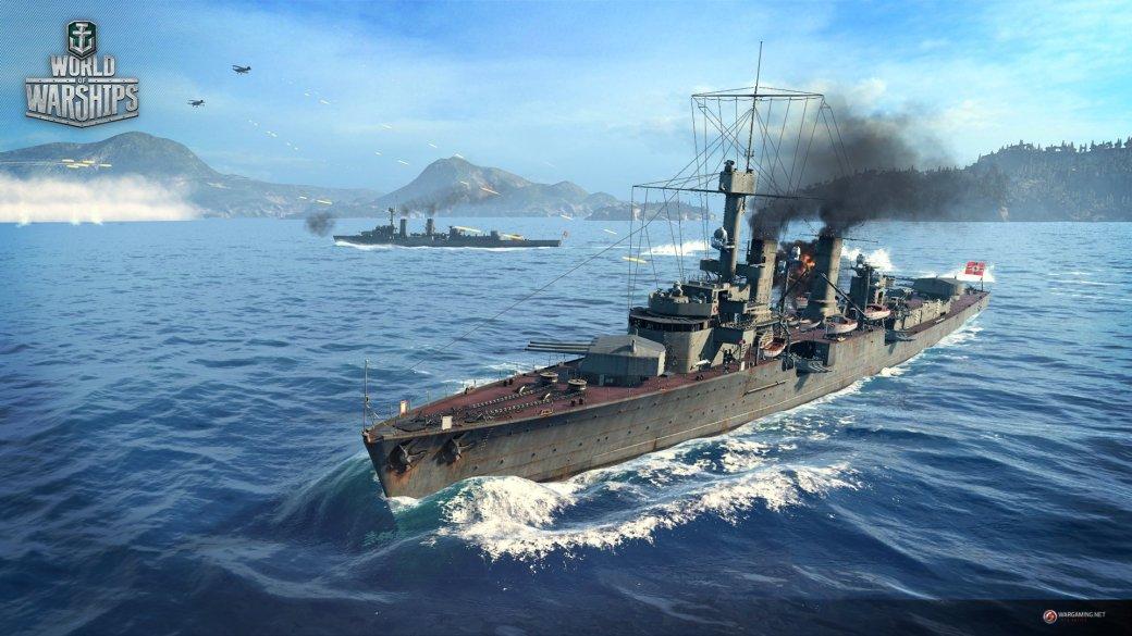 Будущее Wargaming: что произойдет с ее ключевыми играми | Канобу - Изображение 4