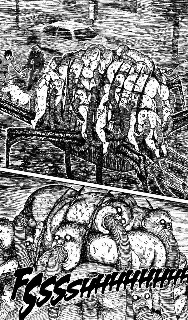 Самые жуткие и отвратительные хоррор-комиксы   Канобу - Изображение 11