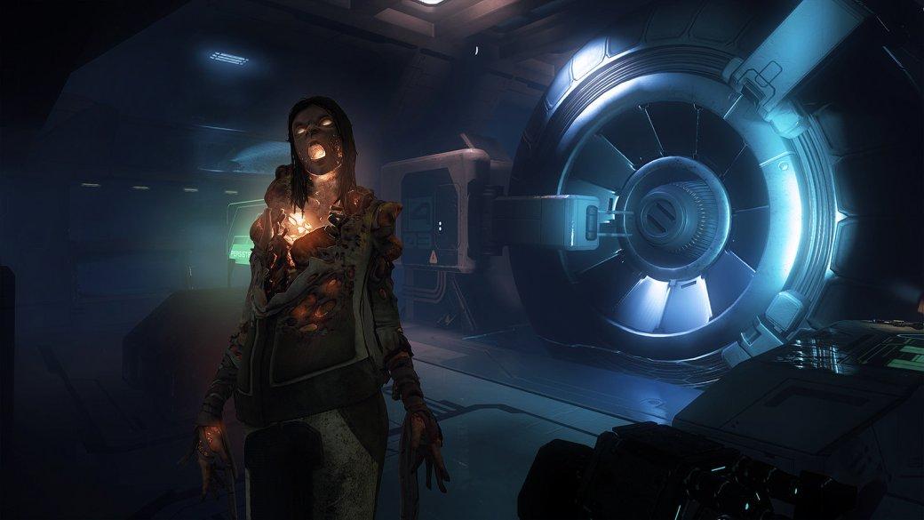 5 причин сыграть вThe Persistence. Sci-Fi хоррор-рогалик сэлементами immersive sim. - Изображение 4