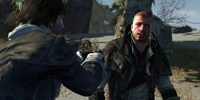 «Убийцы» серии Assassin's Creed | Канобу - Изображение 44