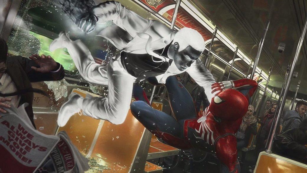 Какие комиксы читать впреддверии Marvel's Spider-Man отInsomniac? | Канобу - Изображение 3