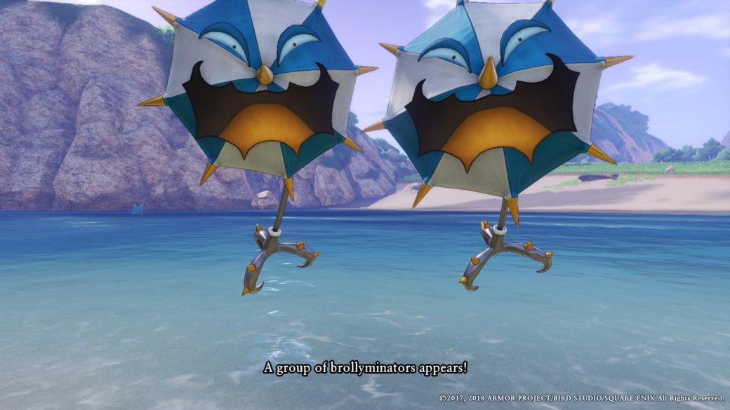 50 невероятно красочных скриншотов Dragon Quest XI | Канобу - Изображение 11564