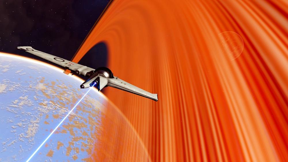 Устали смотреть на тусклые планеты в No Man's Sky? Тогда просто сделайте их кольца цветными!   Канобу - Изображение 7965