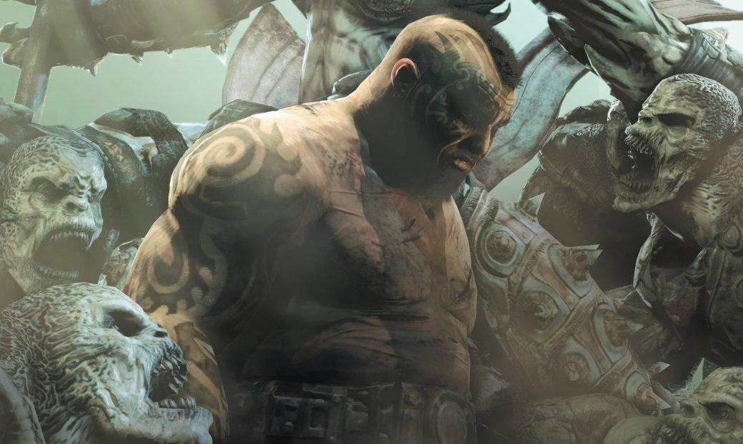 Хронология вселенной Gears of War. Интерактивный таймлайн | Канобу - Изображение 2