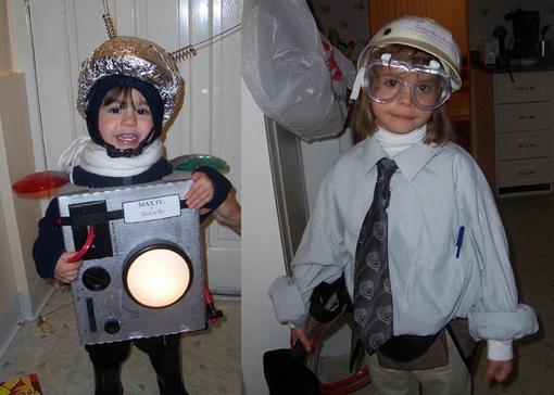 Гик-костюмчики для детей | Канобу - Изображение 3