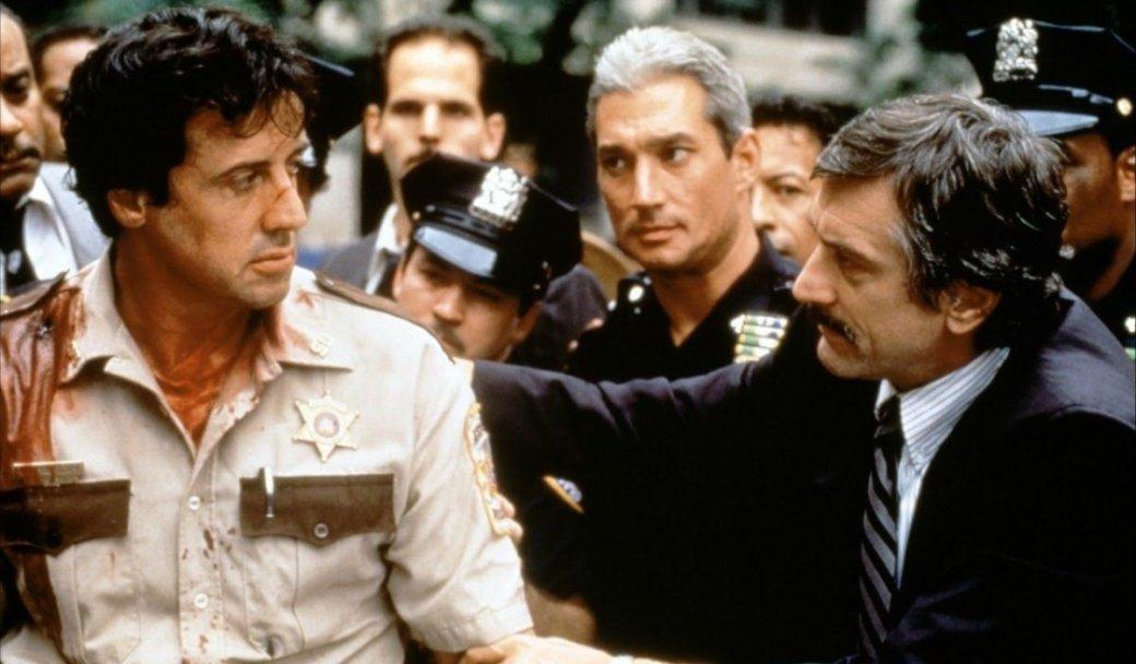 5 лучших фильмов Сильвестра Сталлоне | Канобу - Изображение 5950