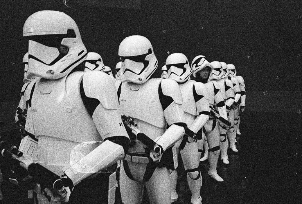 Почему «Звездные войны: Последние джедаи» — великолепный авторский фильм | Канобу - Изображение 5472