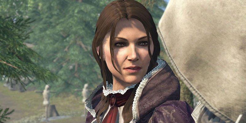 «Убийцы» серии Assassin's Creed | Канобу - Изображение 45