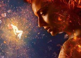 Феникс расправил крылья: вышел первый трейлер фильма «Люди Икс: Темный Феникс»