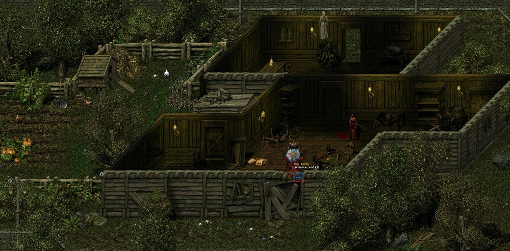 5 отличных классических RPG, которые давно пора переиздать | Канобу - Изображение 4