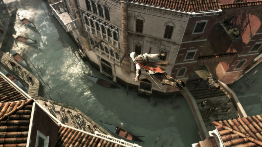 Лучшие игры серии Assassin's Creed - топ-10 игр Assassin's Creed на ПК, PS4, Xbox One | Канобу - Изображение 4916