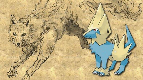 Мифологические покемоны | Канобу - Изображение 8
