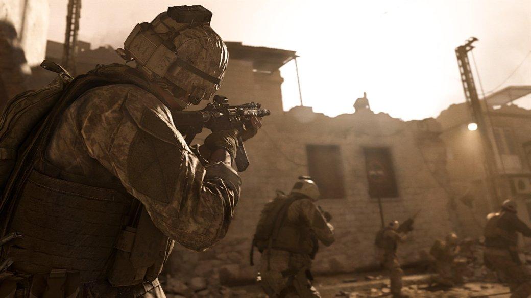 Мнение. Кроссплей вCall ofDuty: Modern Warfare— лучшее, что случалось ссерией современ MW2 | Канобу - Изображение 1