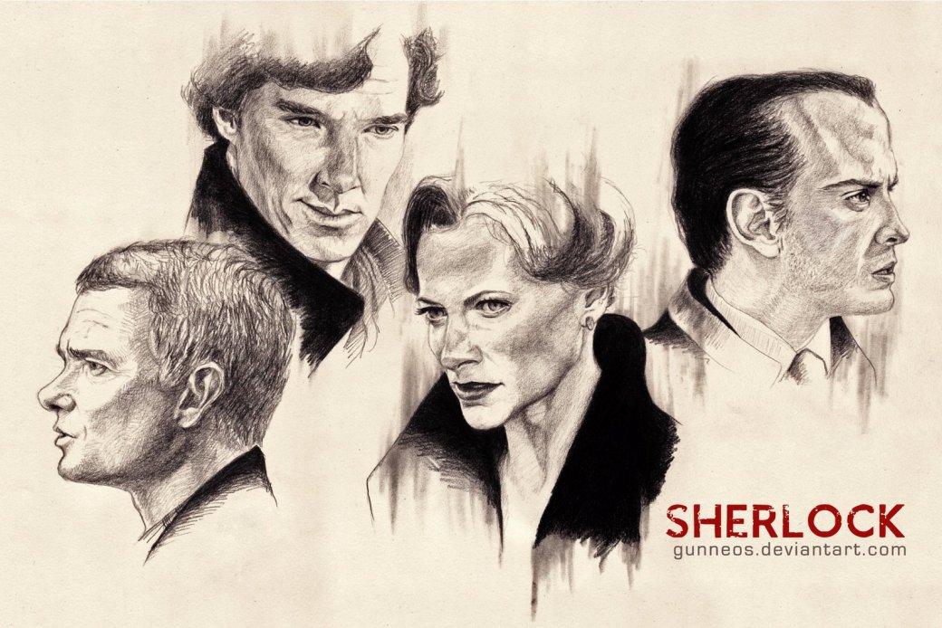 Рецензия на финальный эпизод «Шерлока» | Канобу - Изображение 5
